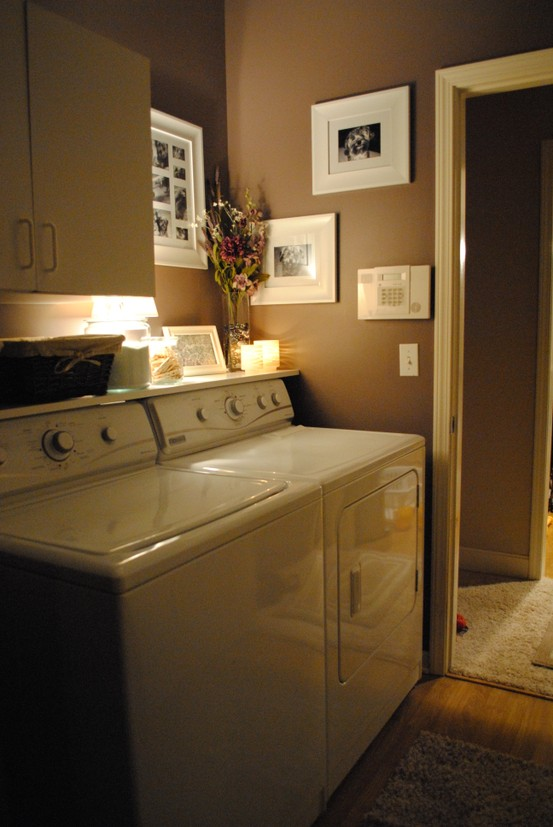 Delightfully Inspiring Thursday: Laundry Room Makeover | Life