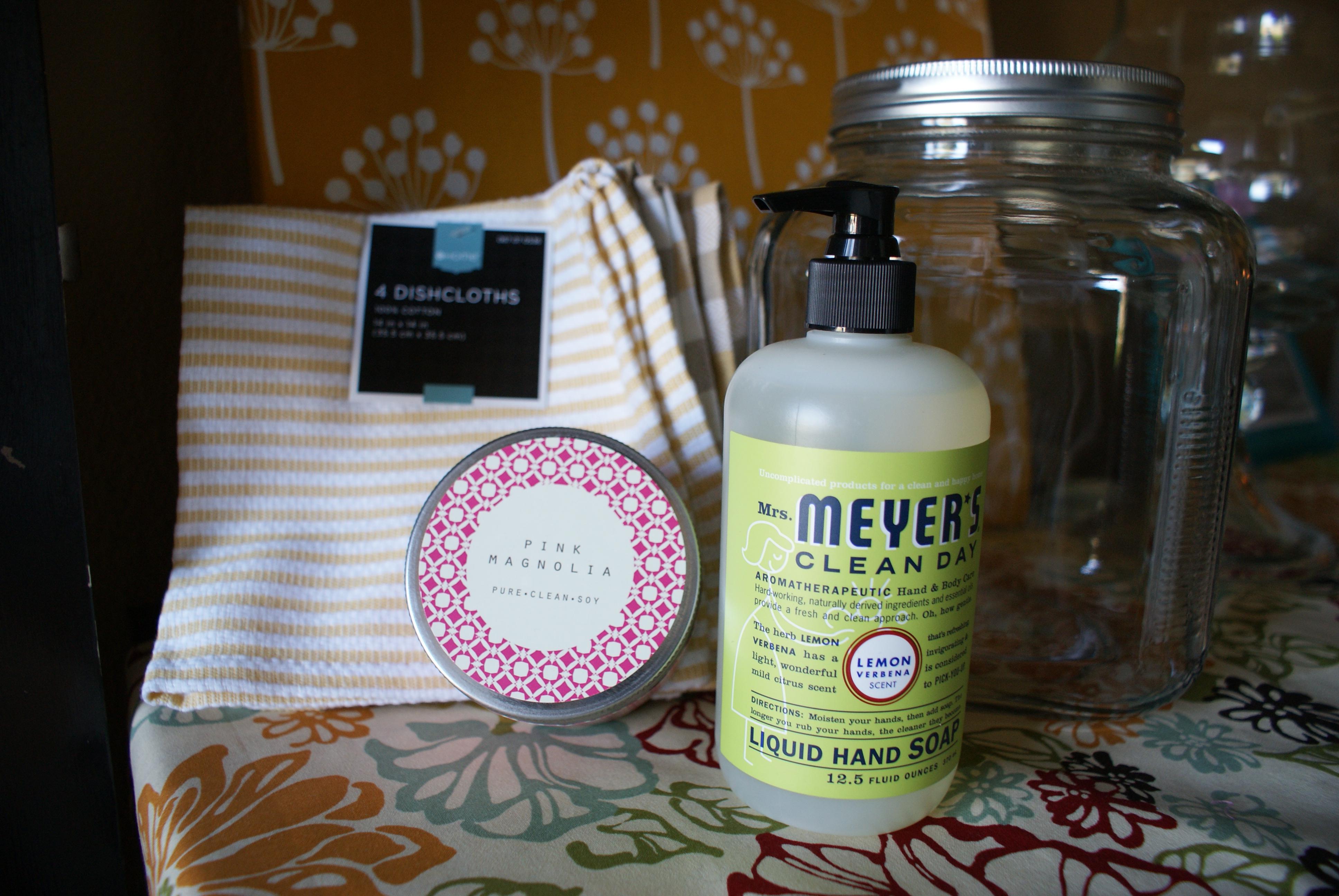 Diy Housewarming Gift Life Through My Eyes